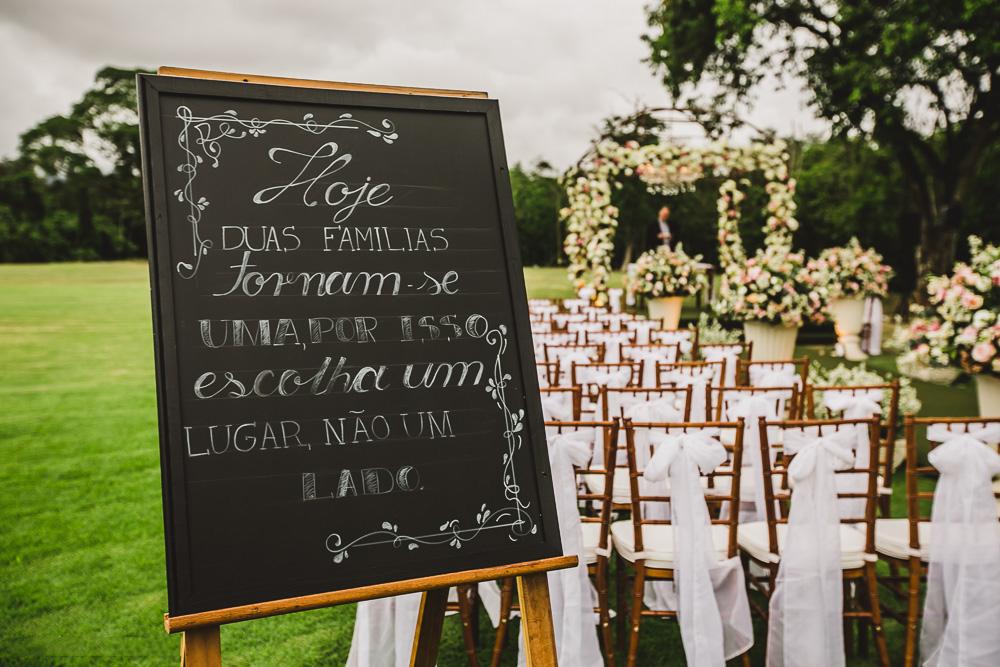 5 detalhes imperdíveis de decoração para casamento no campo