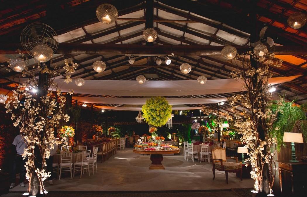 Como definir os locais para casamento? Veja 6 dicas definitivas!