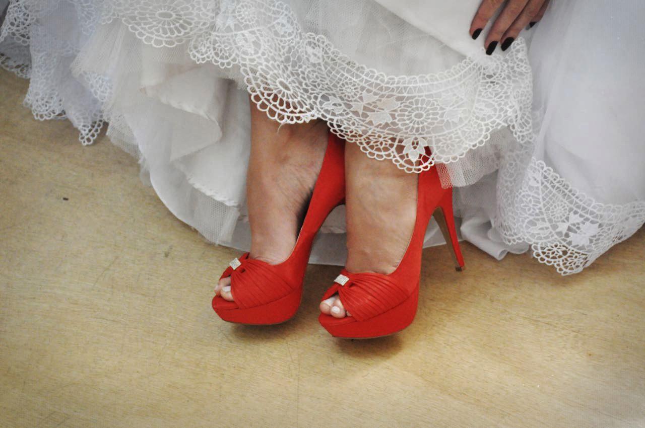 9c52ecbc9 Sapatos de noiva  saiba como escolher o modelo ideal