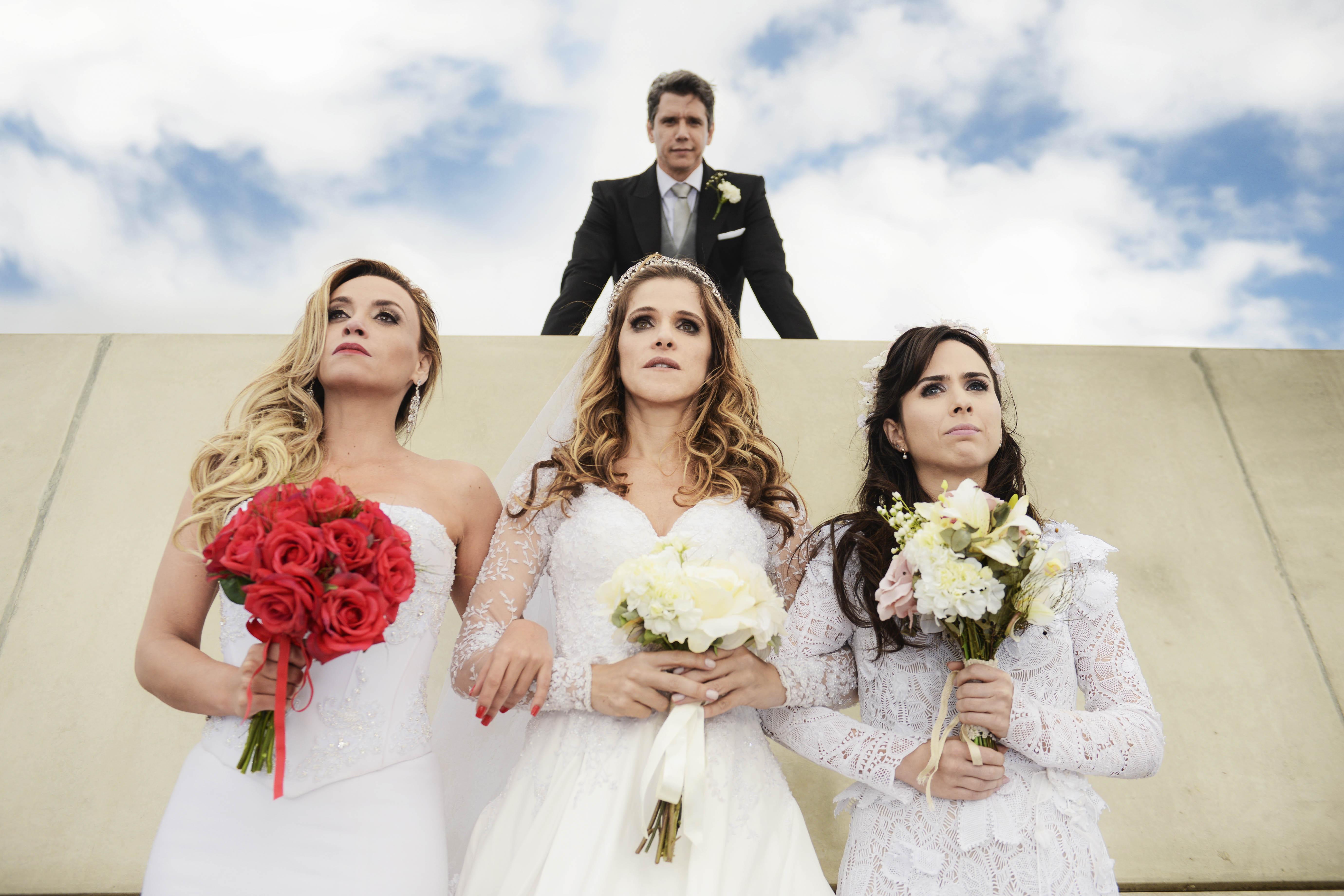 filmes sobre casamento