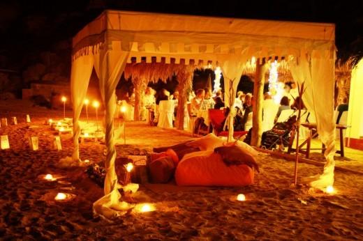 Well-known 581610-casamento-ar-livre-praia-noite-e1353359995681 - Patricia  VB45