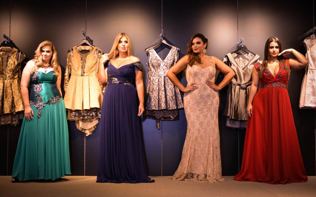 Tudo o que você queria saber sobre vestidos de festa Plus Size!