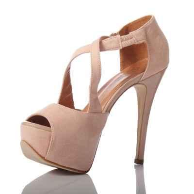Sapato para noivas e festas PNF 12