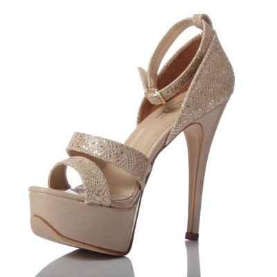 Sapato para noivas e festas PNF 13