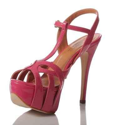 Sapato para noivas e festas PNF 14