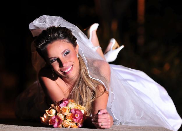 dia do casamento