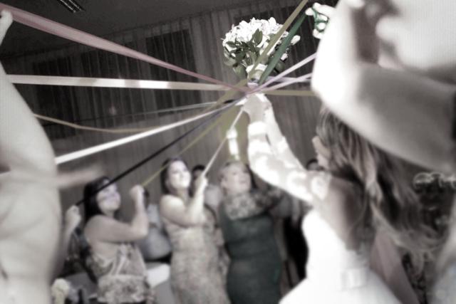 Brincadeiras para casamento: 5 ideias para se inspirar