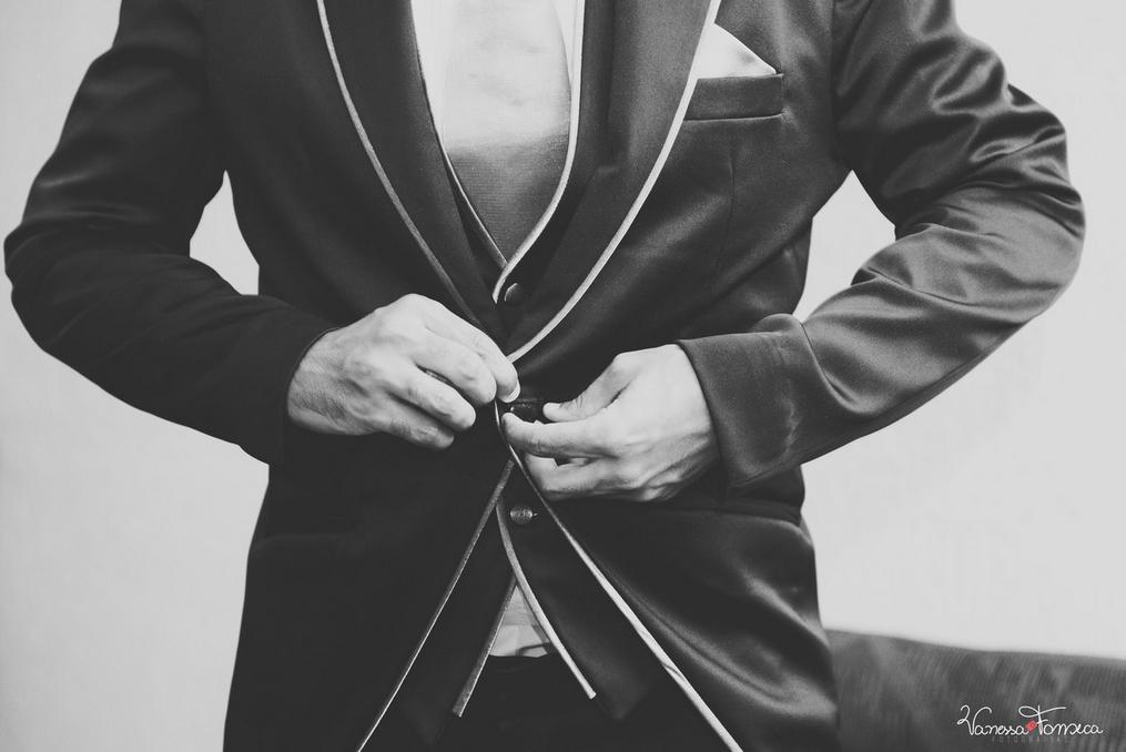 Acerte no terno para noivo de acordo com o seu biotipo!