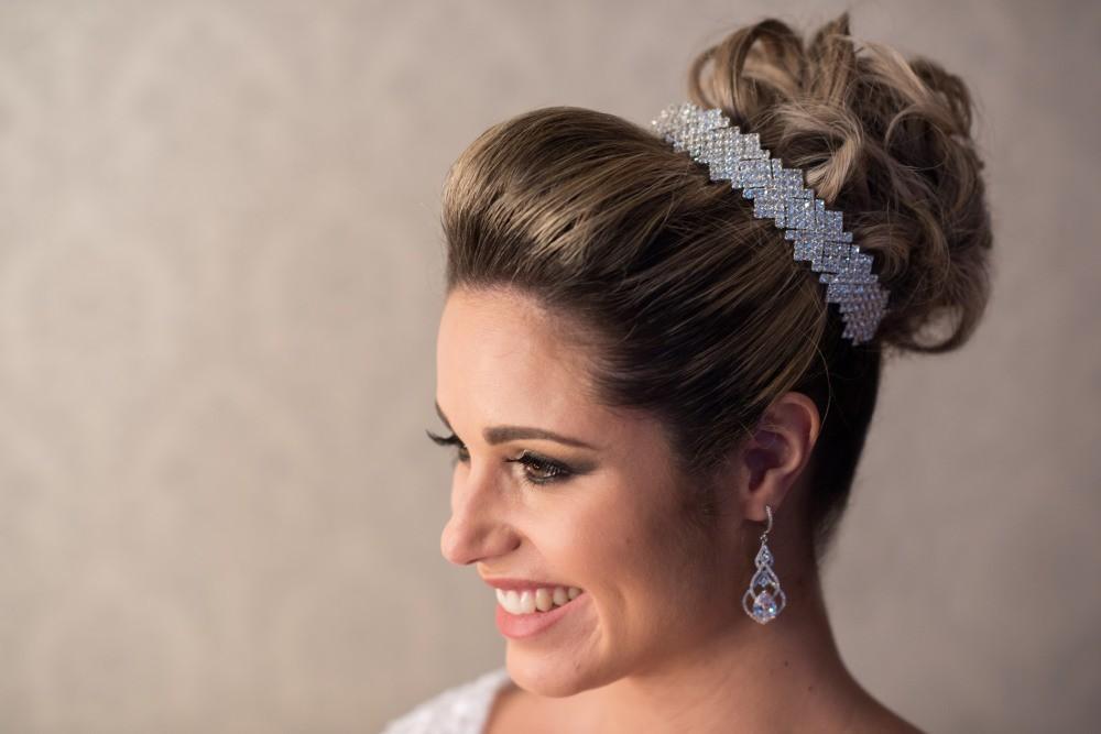 5 dicas incríveis de acessórios para penteado de noiva