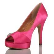 Sapato para noivas e festas PNF 34