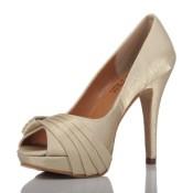Sapato para noivas e festas PNF 21
