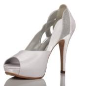 Sapato de noiva PNF 28