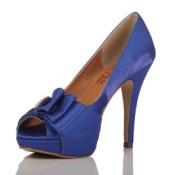 Sapato para noivas e festas PNF 39