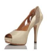 Sapato para noivas e festas PNF 29