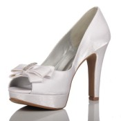Sapato de noiva PNF 26