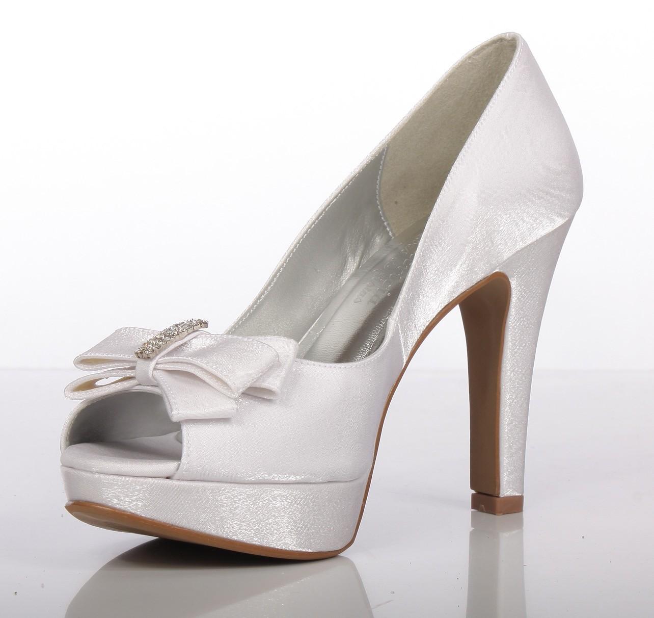 ef38261be Sapatos de noiva  os 5 melhores modelos para casamento