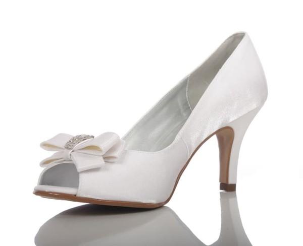 Sapato de noiva PNF 80