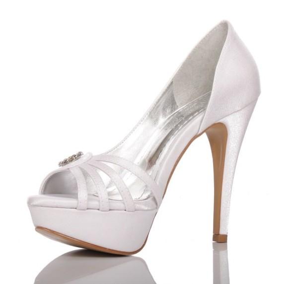Sapato de noiva PNF 47