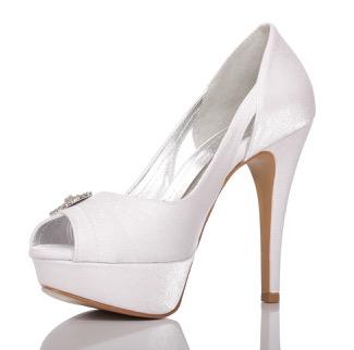 Sapato de noiva PNF 40