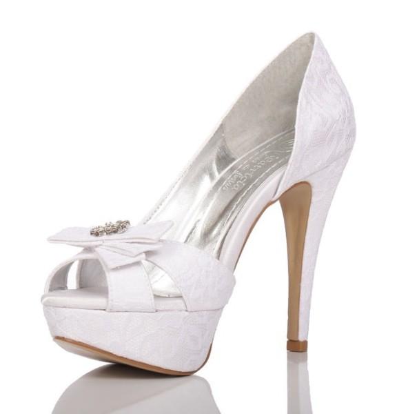 Sapato de noiva PNF 50