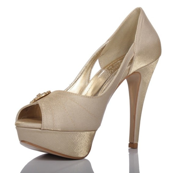Sapato para noivas e festas PNF 52