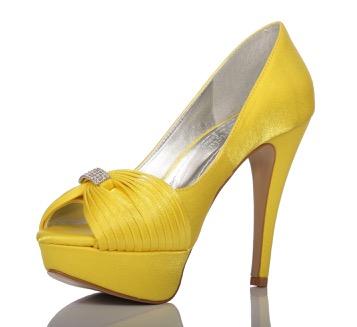 Sapato para noivas e festas PNF 44