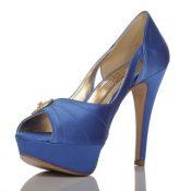 Sapato para noivas e festas PNF 41