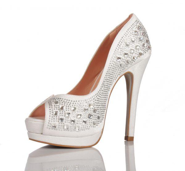Sapato de noiva PNF 78