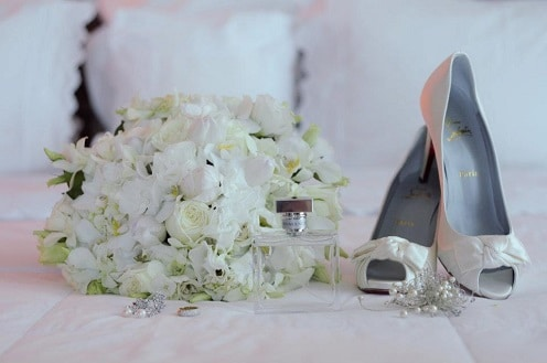 um dia para o casamento