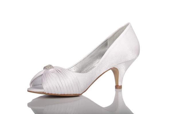 Sapato de noiva PNF 42