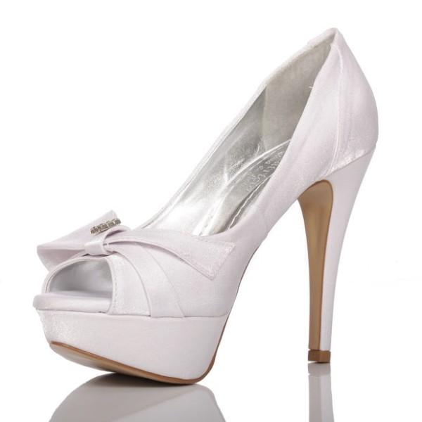 Sapato de noiva PNF 48