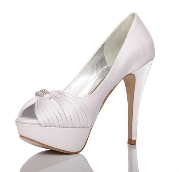 Sapato de noiva PNF 53
