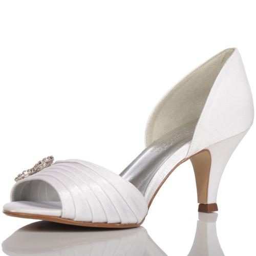Sapato de noiva PNF 33