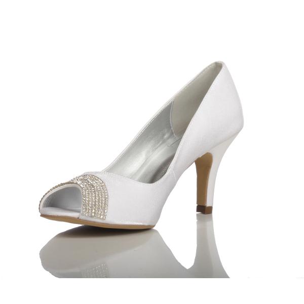 Sapato de noiva PNF 82