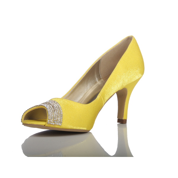 Sapato para noivas e festas PNF 83