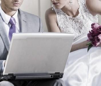 Sites de casamento: conheça a nova tendência!