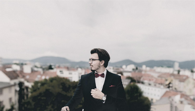 Roupa masculina para formatura: 4 dicas para se vestir bem!