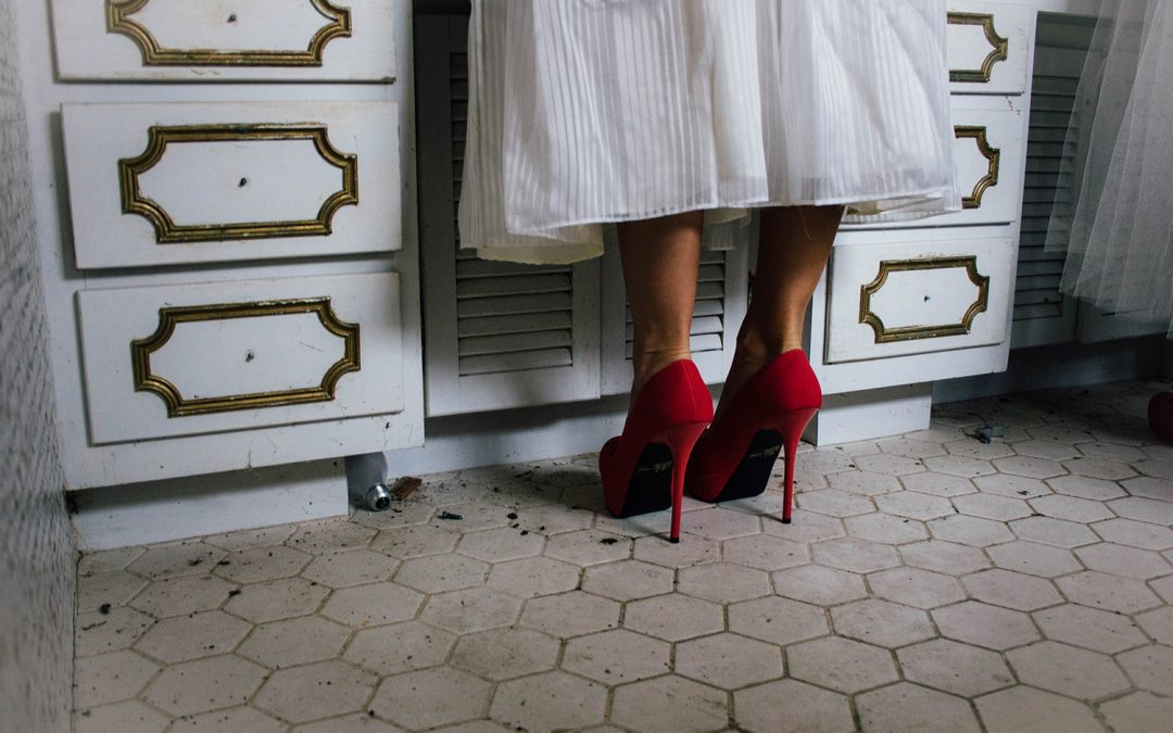 Como conservar sapatos femininos? Leia e aprenda!