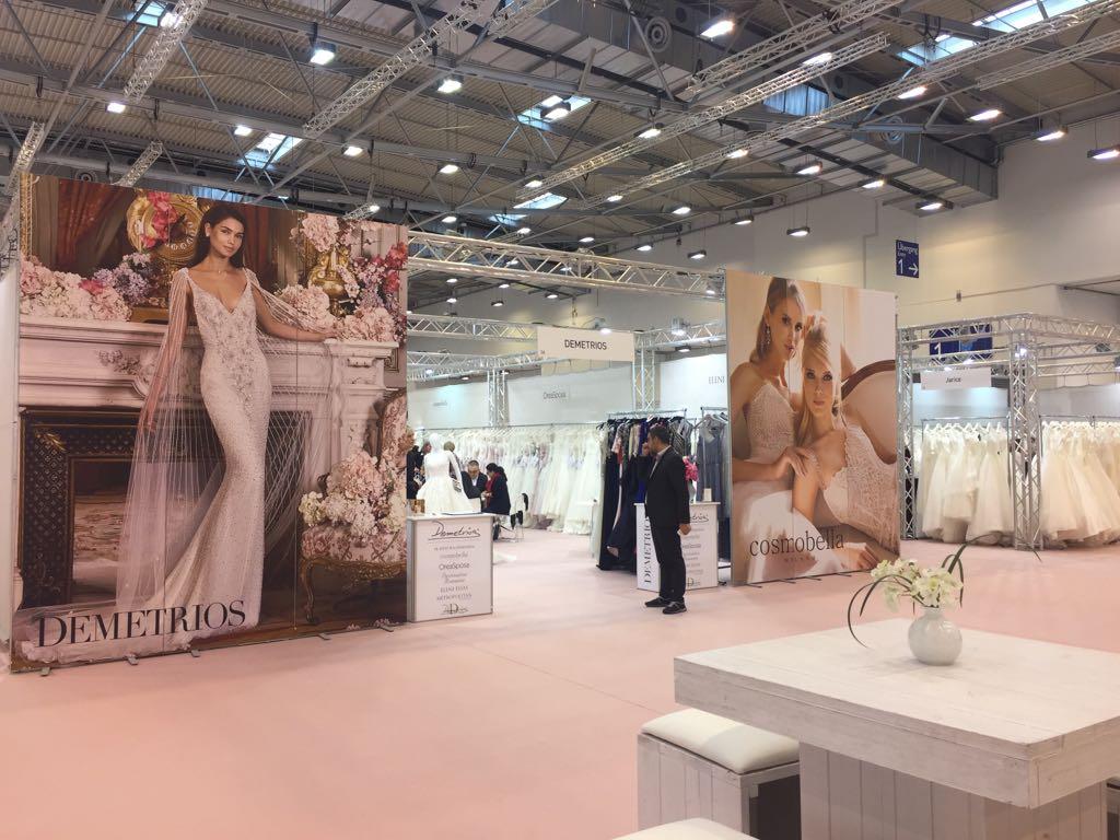 Bridal Fashion Weeks: confira o que vimos nas semanas de moda noiva da Europa!