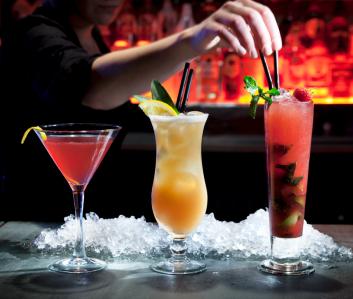 Bartender: como surpreender no bar do seu casamento