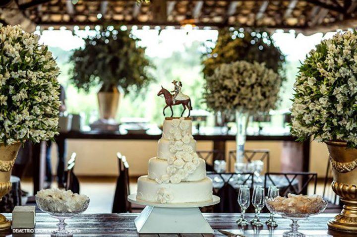 Decoração de casamento country: tudo sobre o estilo!