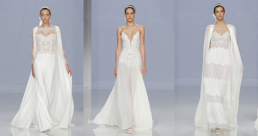 bridal fashion week 2