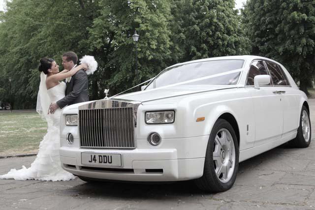 carros para casamento