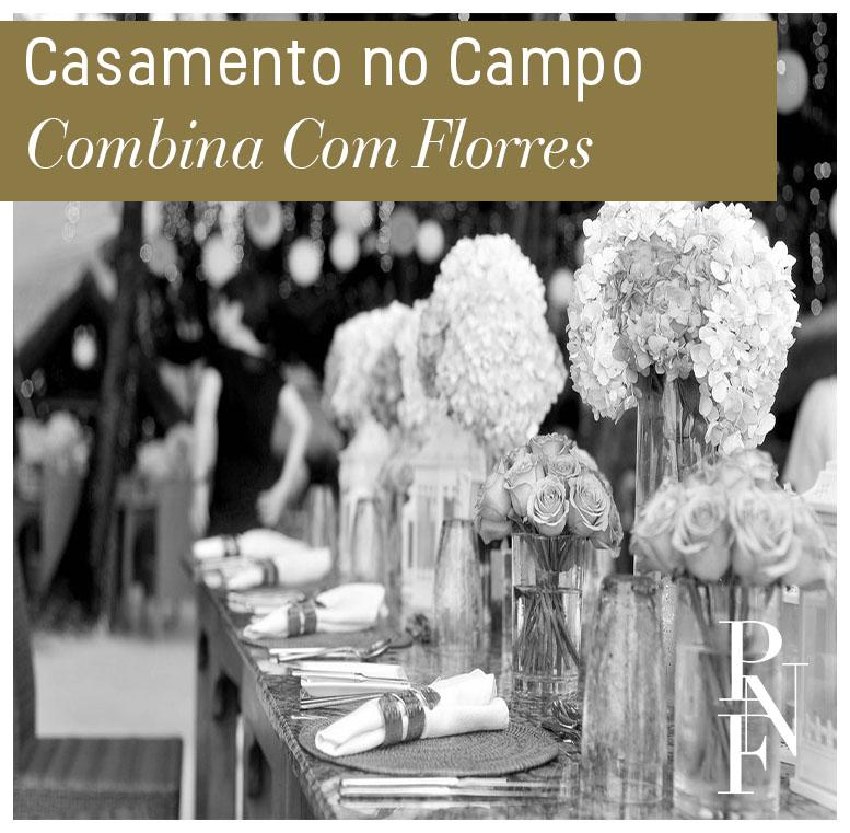 Imagem Casamento no Campo combina com flores