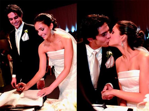 casamentos de jogadores de futebol