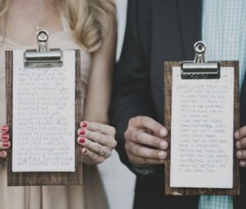 Check list de casamento: aprenda a se organizar