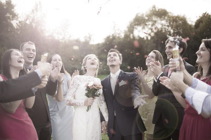 dicas de etiqueta para casamento