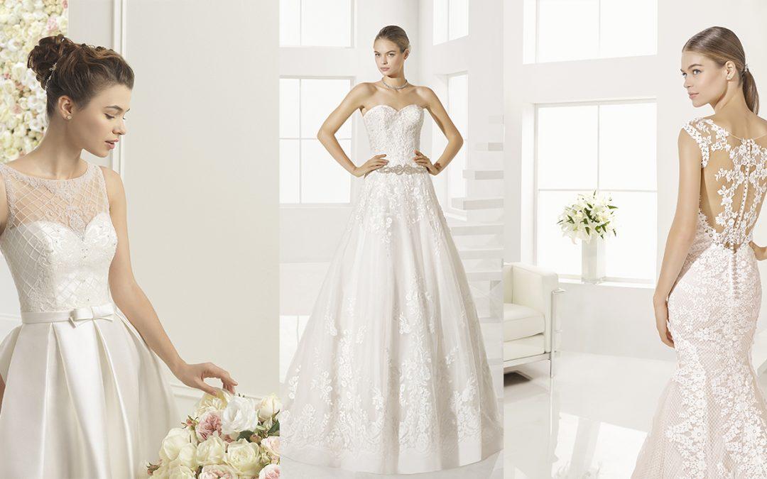 Como escolher o vestido de noiva? 9 Erros que você não deve cometer