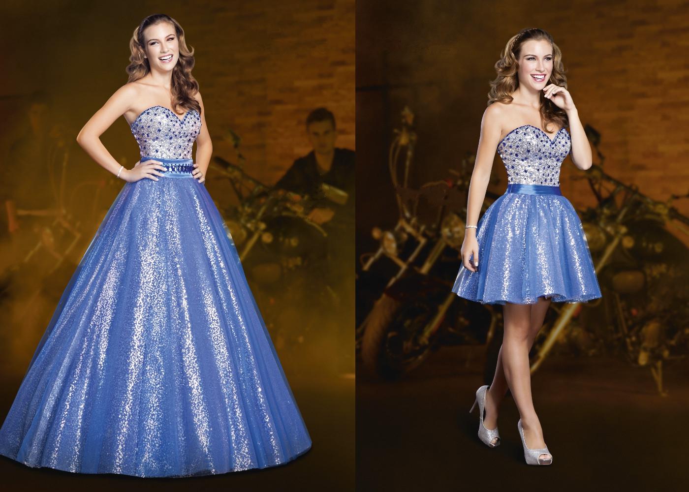 Vestidos de debutantes - Patrícia Noivas e Festas - DEBUTANTES b8b5f3d57d3
