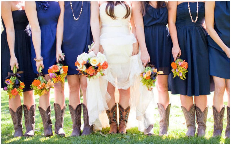Casamento country: tudo sobre os trajes desse estilo!